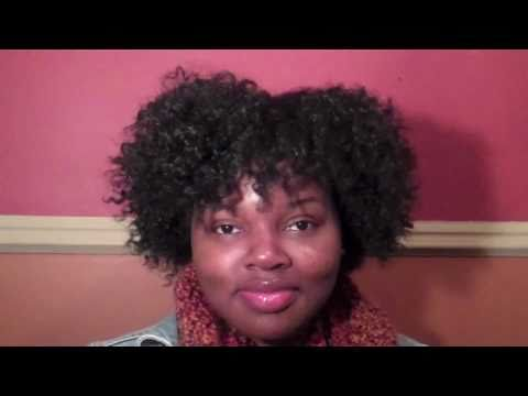 Jane Carter Product Reviews + Braid-out & Stretching Tutorial
