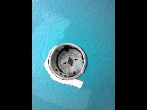 aquachek plasterboard how to cut