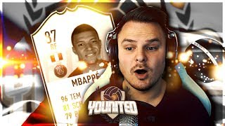 FIFA 19: YOUnited ICON 95 Pele #2 - 🚨 ALARM ALARM 🚨