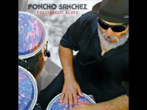 Poncho Sanchez - Cantaloupe Island Music Videos
