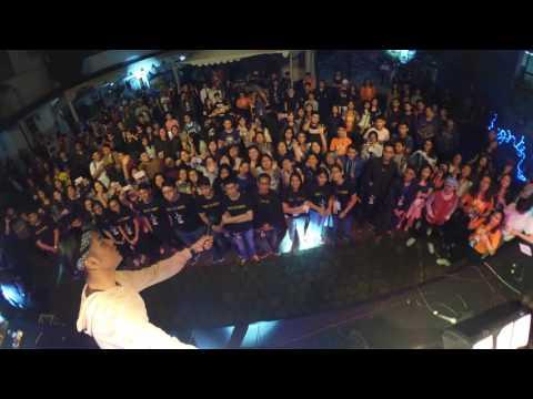 download lagu JAZ - Dari Mata Live At SMAK Yahya Bandung gratis