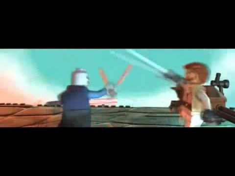 Lego Star Wars der Film
