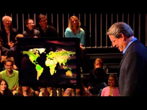 An Inconvenient Truth - Trailer