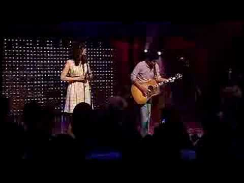 She & Him - Black Hole MTV Canada Video