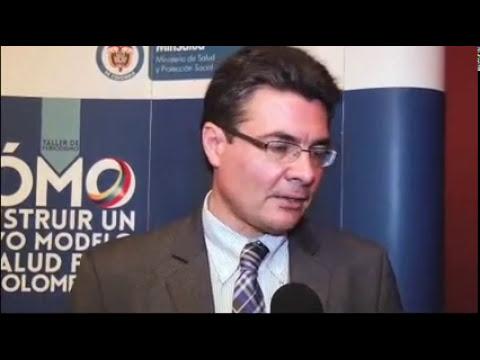 El modelo diferencial de salud de Guainía sirve como programa piloto para el resto del País