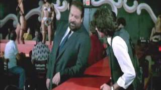 Bud Spencer - Bar Fight