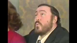 Joan Sutherland Marilyn Horne And Luciano Pavarotti
