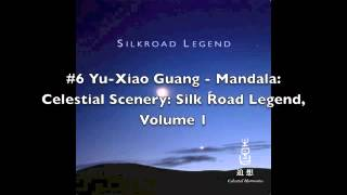 Download Lagu Kitaro - Celestial Scenery: Silk Road, Volume 1 [FULL ALBUM] Gratis STAFABAND