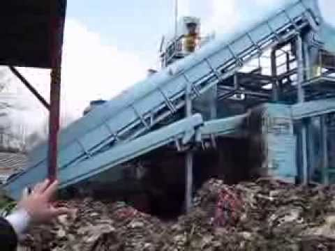 50 ton Waste to Energy Systems