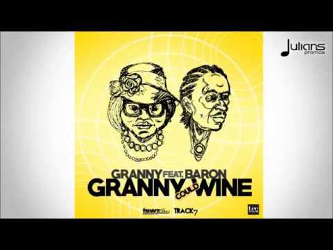 Granny Feat  Baron   Granny Could Wine '2016 Soca' Trinidad