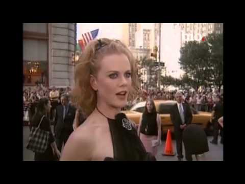 Nicole Kidman: Mini Documental. En Español
