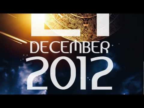 Booktrailer 21 december 2012-Het aftellen is begonnen