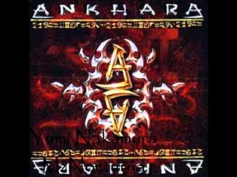 Ankhara - Jamás