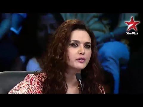 Nach Baliye 7: A heated argument between Preity Zinta and Chetan Bhagat!