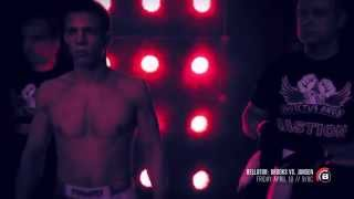 Bellator MMA: Uncut Flashback with Marcin Held