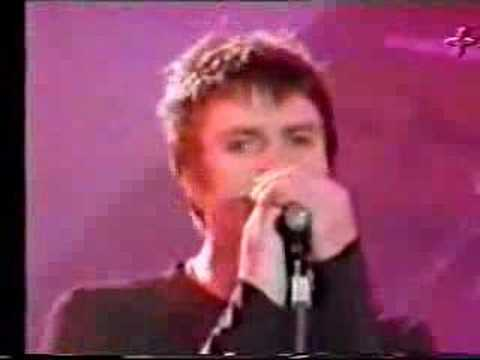 Duran Duran - Rebel Rebel