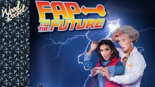 Back To The Future Porn Parody: Fap To The Future (Trailer)