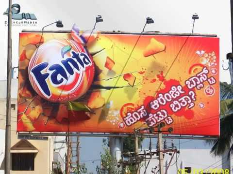 Creative Advertising on Billboards - Attract, Engage, Reach