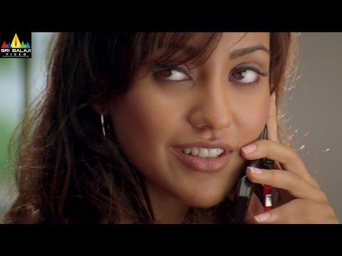 Chirutha Telugu Full Movie (2007) - Part 512 - Ram Charan Neha...
