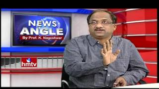 How Will Andhra Pradesh Get Benefited with Special Status ? | Prof Nageshwar | News Angle