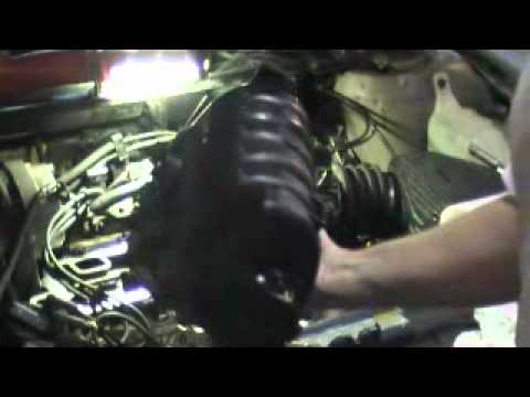 GM 3800 Intake Manifold Replacement