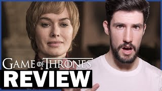 "GAME OF THRONES: Season 8 Episode 5 ""The Bells"" Review"