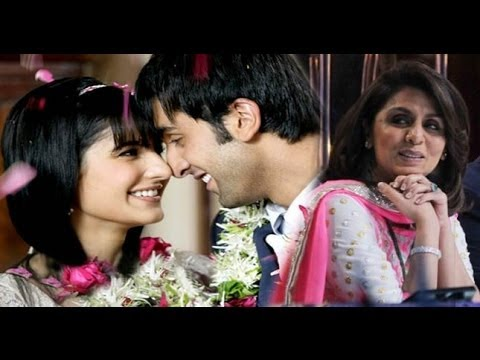 Neetu Singh Preparing For Ranbir-Katrina Wedding?