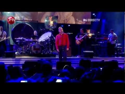 Morrissey @ Festival Viña del Mar, Chile 2012 [Full Concert] [HD]