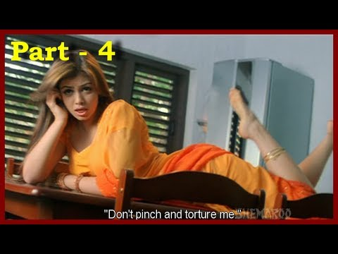 Robbery - Part 4 of 14 - Ayesha Takia - Blockbuster Hindi