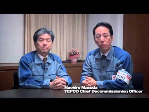 Fukushima Higher Radiation after