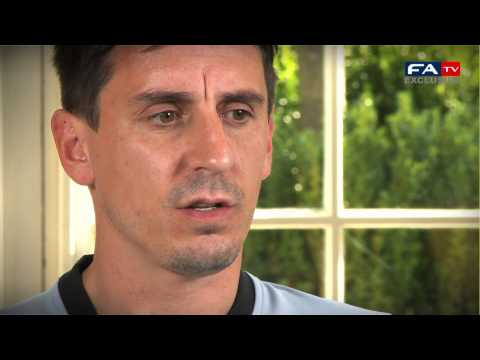 Gary Neville Reflects on the Euros and Italy Friendly | FATV