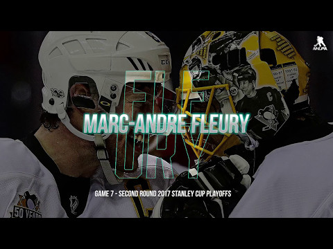 Marc-Andre Fleury | Playoff Performer of the Night