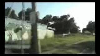 Mississippi Cotton Pickin' Delta Town