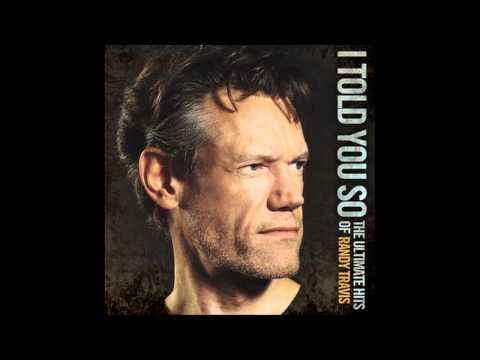 Randy Travis - Too Gone, Too Long
