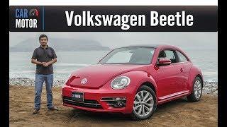Volkswagen Beetle - El escarabajo se renueva