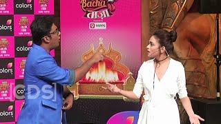 Comedy Nights Bachao Taaza Amruta Khanvilkar Comedy