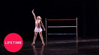 "Dance Moms: Maddie's Solo ""Survive"" (Season 3) | Lifetime"