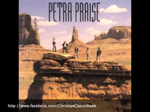 Petra - The King of Glory Shall Come in