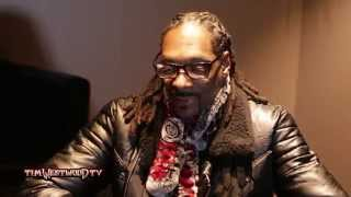 Snoop Dogg on business, being an owner - Westwood