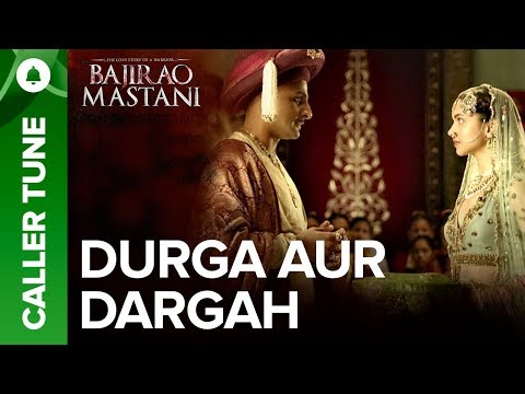 "Set ""Durga Aur Dargah"" As Your Caller Tune 