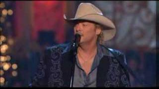 Alan Jackson - Let It Be Christmas - Christmas in Washington