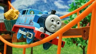 Trains Toys for Kids | Thomas and Friends Accidents Will Happen #8
