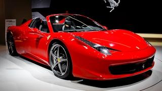 La saga Ferrari - Documentaire