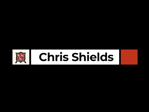 Home Check-In | Chris Shields | May 21st 2020