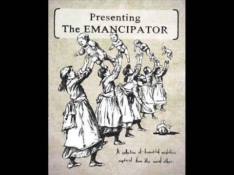 Emancipator - Black Lake
