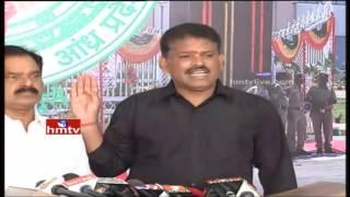 YCP MLA Chevireddy Bhaskar Reddy Speaks at AP Assembly Media Over RTA Issue