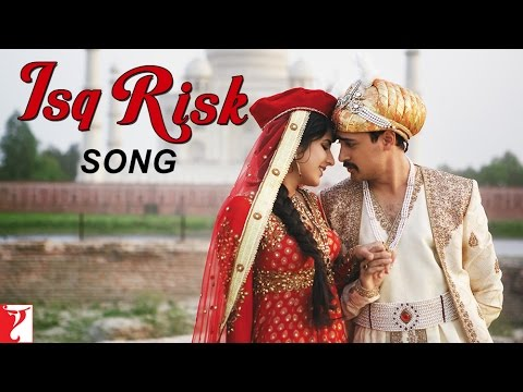 Isq Risk  - Song -  Mere Brother Ki Dulhan - Imran Khan | Katrina Kaif