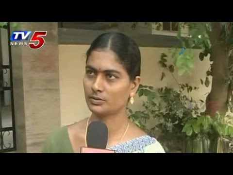 Sarpanch Sridhar Reddy Kidnap Suspense in Warangal : TV5 News