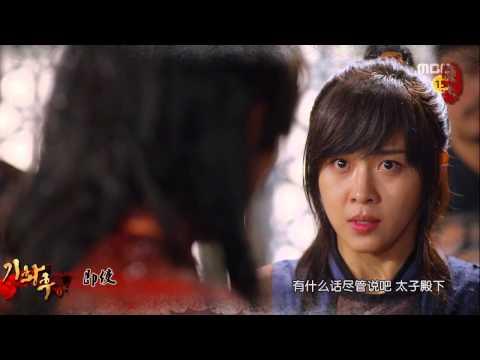 [fanvid]ha Ji Won & Ji Chang Wook Cp Mv第10彈 video