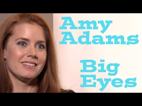 DP/30: Big Eyes, Amy Adams